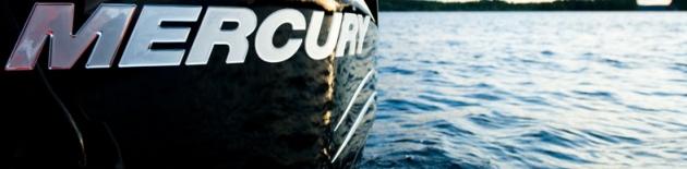 Příslušenství a náhradní díly lodních motorů Mercury, MerCruiser, Mariner...