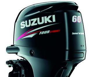 Lodní motor Suzuki DF60ATL
