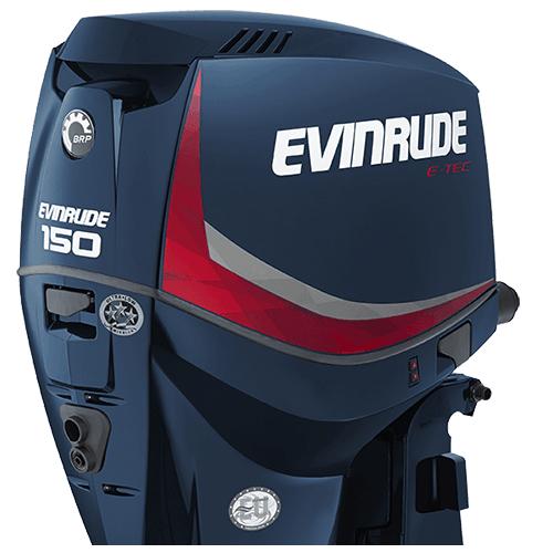 Lodní motor Evinrude V6 E150