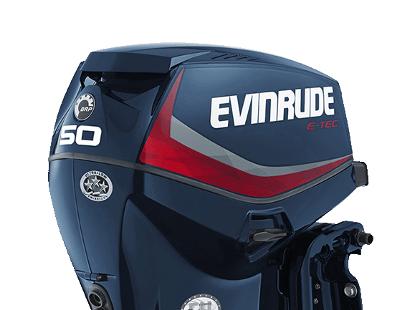 Evinrude E-TEC 50 DTL