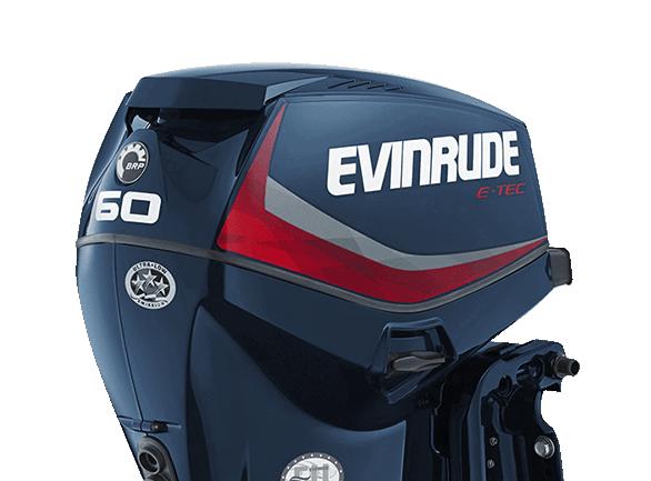 Evinrude E-TEC 60 DTL