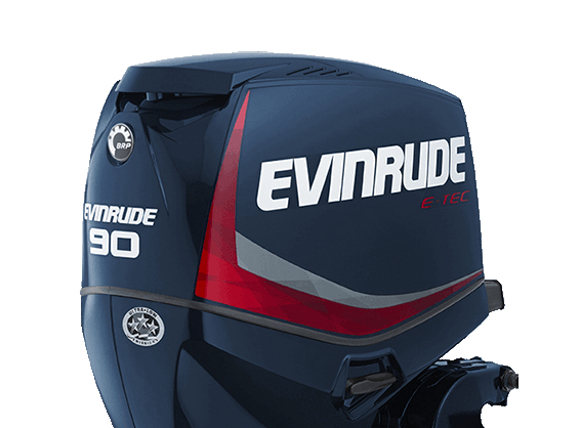 Lodní motor Evinrude E-TEC E90 DSL