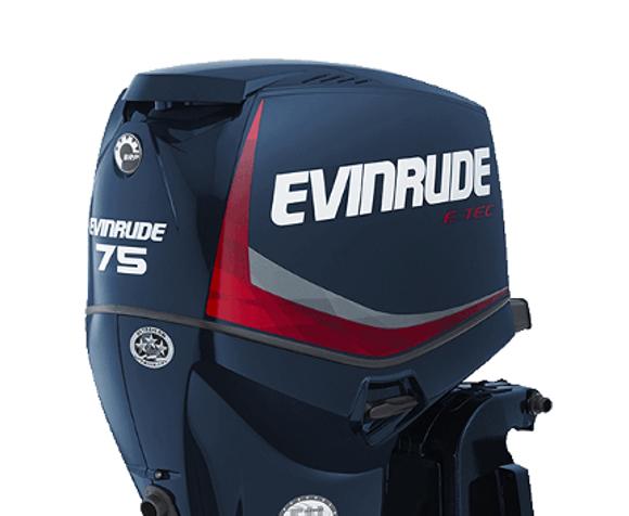 Lodní motor Evinrude E-TEC E75 DPL