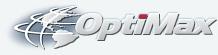 Logo modelové řady lodních motorů Mercury OptiMax | Závěsné 2-taktní motory s přímým vstřikem