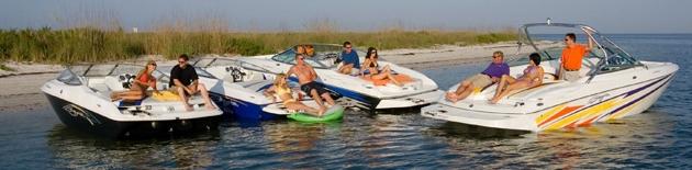 Lodě | Sportovní motorové čluny | Sportovní lodě | Motorové čluny
