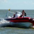 Motorový člun RIB's Adventure V-650