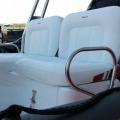 Zadní troj sedačka na člunu V-650